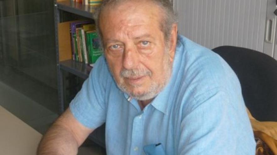 Francisco Viña.