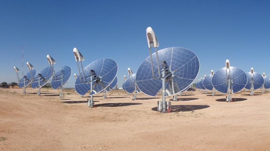 Los termosolares ven en Ley de Cambio Climático un instrumento para avanzar hacia la descarbonización