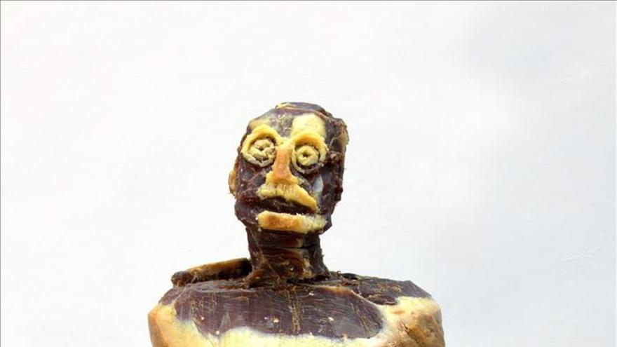 La galería Saatchi reflexiona en una muestra sobre el cuerpo humano
