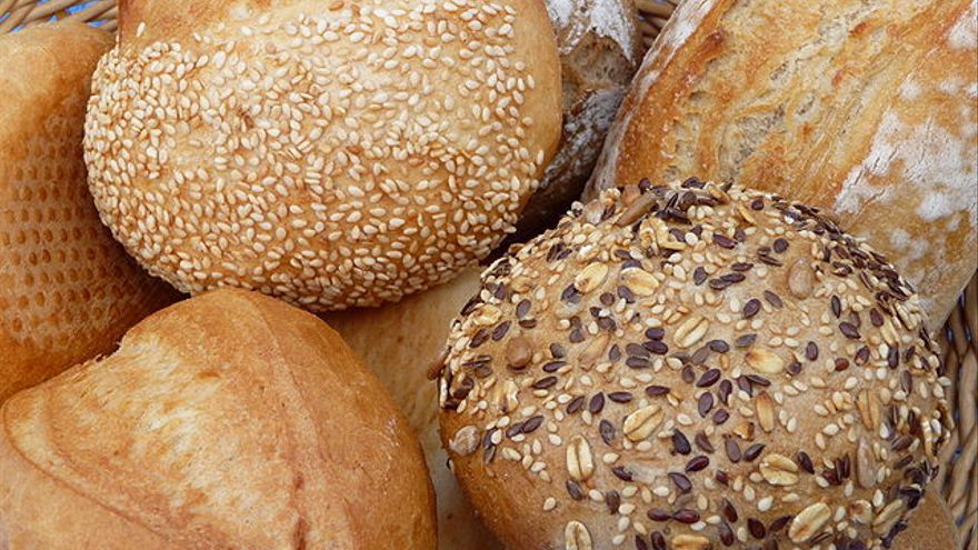 La masa madre, la base para un pan exquisito.