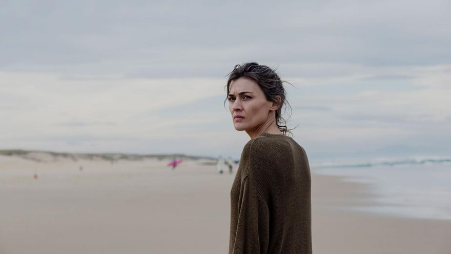 Marta Nieto es Elena en 'Madre'