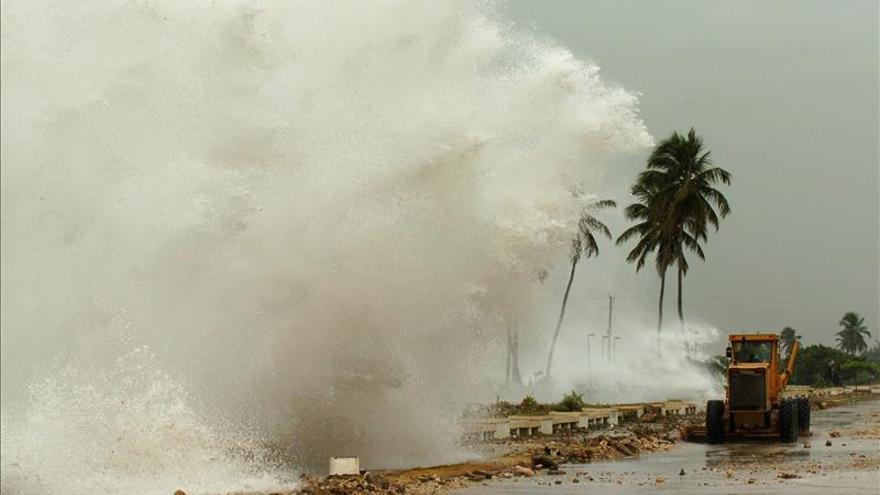 EE.UU. diseña mapa con zonas expuestas a inundaciones en temporada huracanes