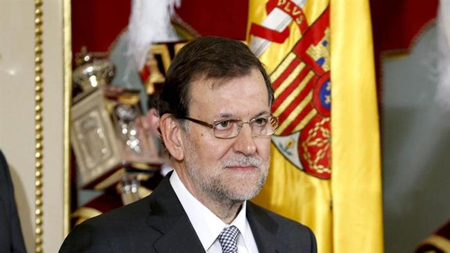 Rajoy preside el viernes los actos conmemorativos del XXV aniversario del AVE. lo pongo en madrid