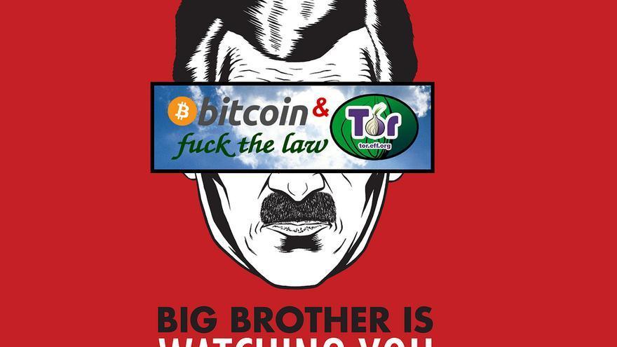 Bitcoin, la moneda virtual y anónima de internet (Foto: Keep_bitcoin_real, Flickr)