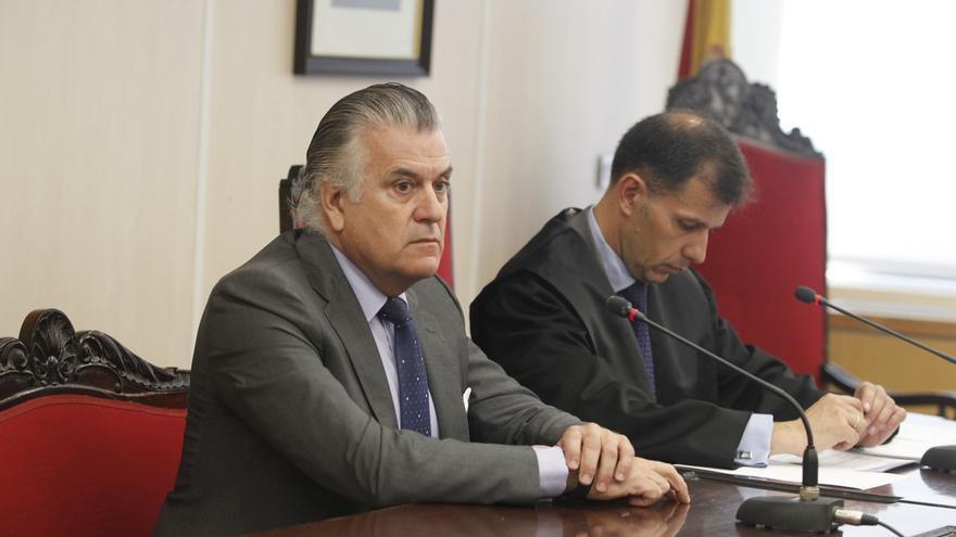 La oposición desoye las cuestiones previas del PP y activa la comisión sobre la caja B citando a Bárcenas