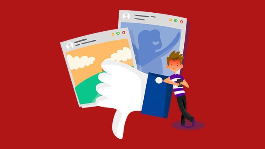 La campaña 'Save a Hater', puesta en marcha por la ONG Accem, busca eliminar los discursos de odio en Internet.