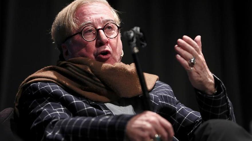 El 82% de los premios de poesía públicos lo reciben hombres, según un estudio