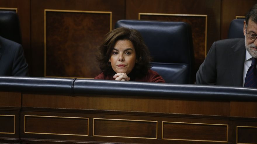 """Santamaría pide a JxSí que rectifique sobre el reglamento: """"Cuanta más prisa quieren darse más legitimación pierden"""""""