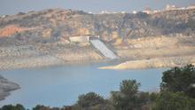 España cierra el tercer año más seco de la última década a pesar de las lluvias torrenciales de septiembre