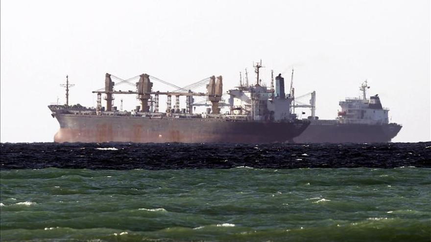 EE.UU. detiene la misión de acompañamiento de cargueros en el estrecho de Ormuz