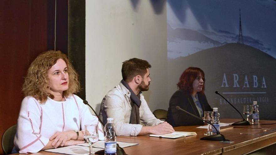 Diputación produce el documental 'Álava, una luz interior' para difundir los recursos turísticos del territorio