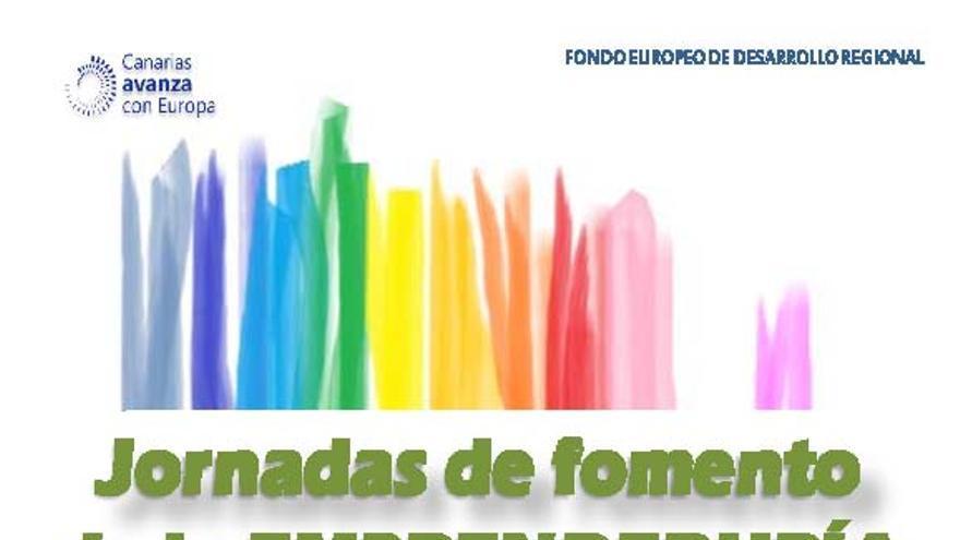 Cartel de la jornada de COAG-Canarias de este lunes en Tacoronte