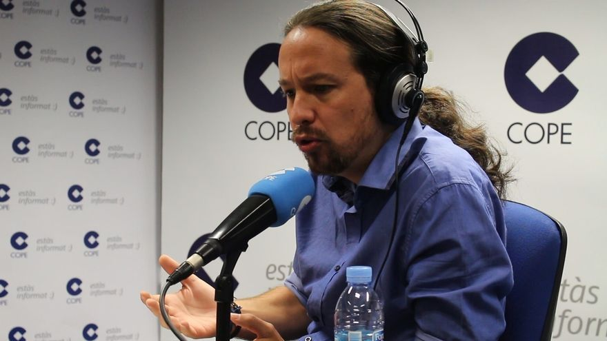 Iglesias dice que el comunismo sirve para un doctorado, pero en la UE sólo se puede gobernar con socialdemocracia