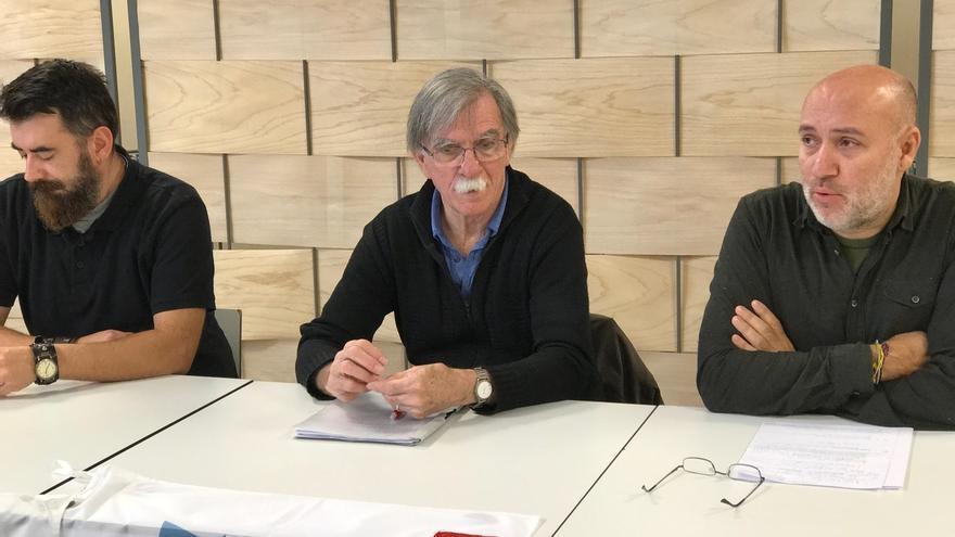 """Un hermano del Che ve la huida de Puigdemont """"poco guevarista"""" porque un dirigente tiene que dar ejemplo"""