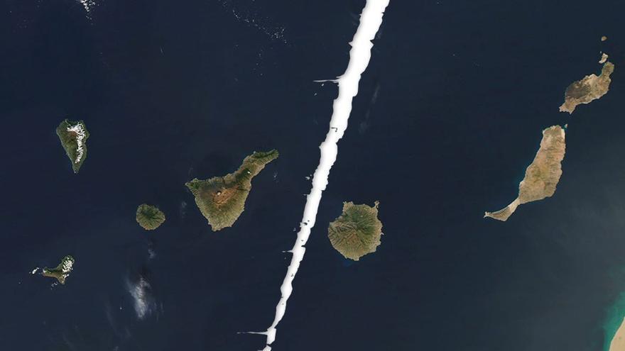 La guerra provincial de Canarias no es un tema nuevo en el archipiélago. (Canarias Ahora)