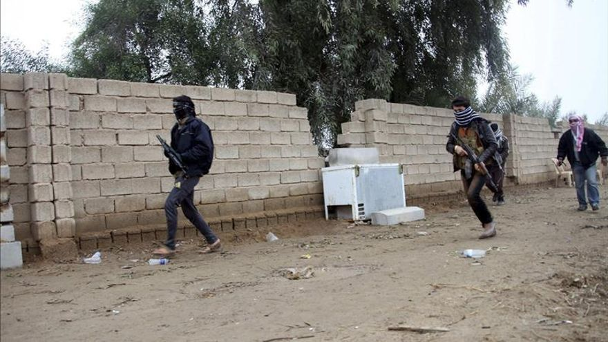 Secuestrados 32 suníes en un barrio de mayoría chií de Bagdad