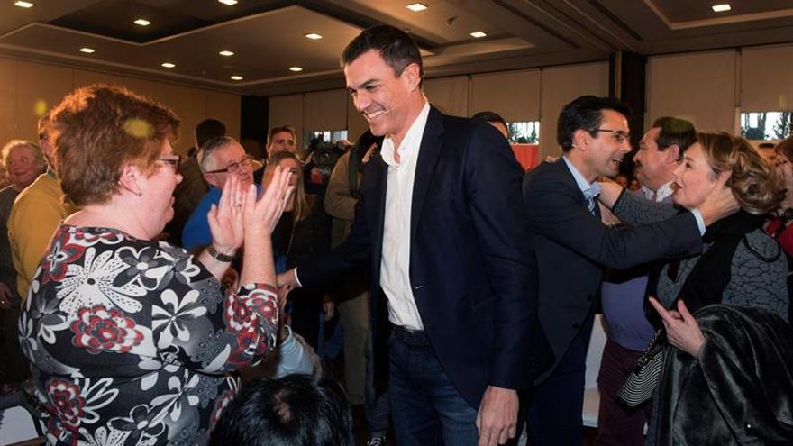 """Sánchez defiende que """"un presidente de Cataluña tiene que vivir en Cataluña"""""""