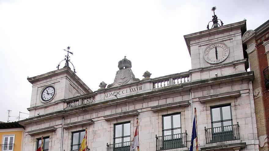 El PSOE pide al Gobierno que actúe contra el alcalde de Burgos por un homenaje al general Yagüe en sede municipal