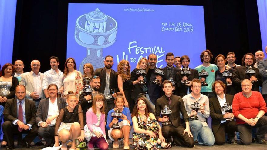 Festival FECICAM 2015