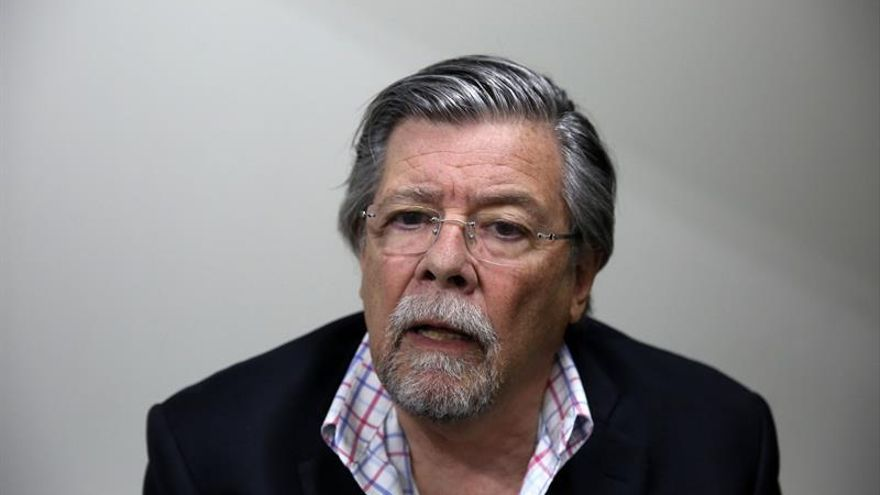 """El presidente de Radio Caracas Televisión dice que """"Venezuela un día va a explotar"""""""