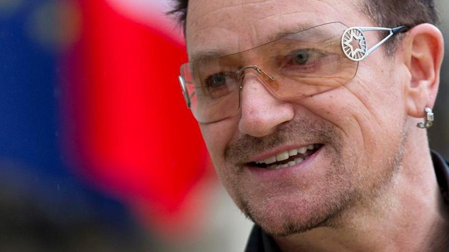 Bono dice ante el Senado de EE.UU. que la ayuda humanitaria combate el extremismo