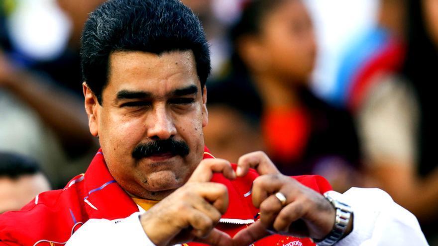 Nicolás Maduro se declara 'fan' de 'Zapeando': 'Nos sacan con mucho cariño'