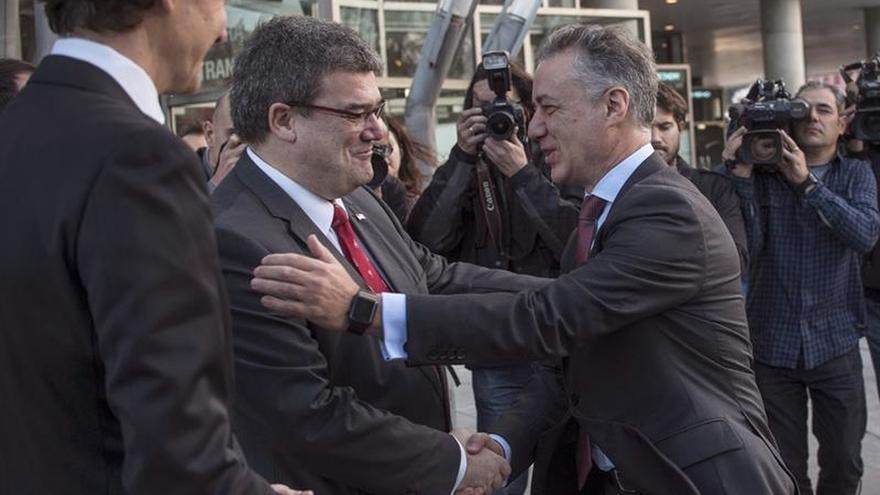 PNV y PSE apuestan por un final ordenado de ETA y el acercamiento de presos