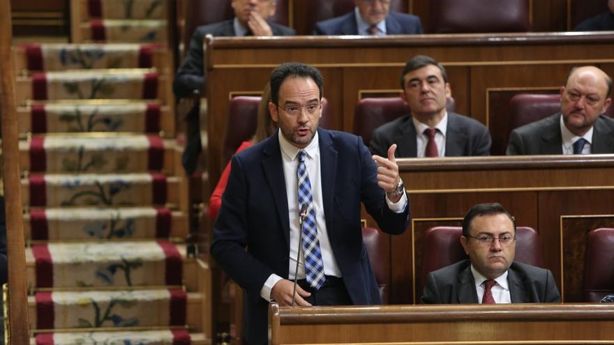 El PSOE exige al Gobierno una subida del SMI del 8% para apoyar el objetivo de déficit