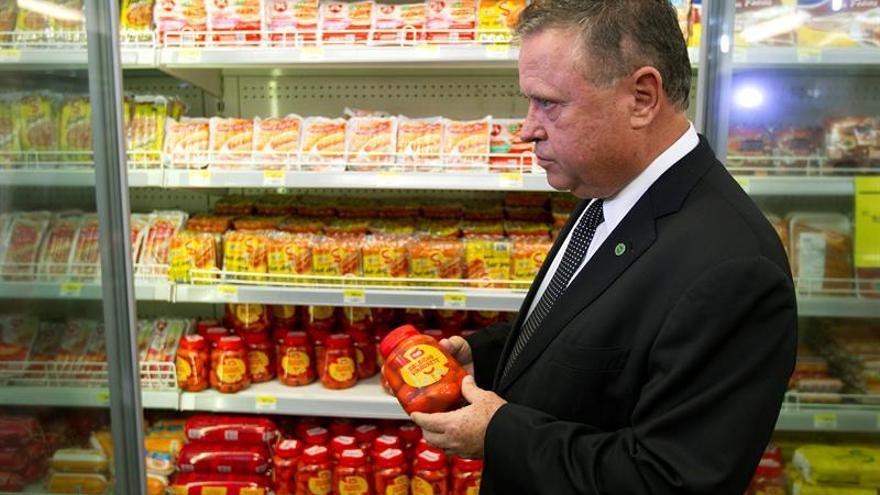 China confirma reapertura de mercado a carnes brasileñas tras nuevas medidas