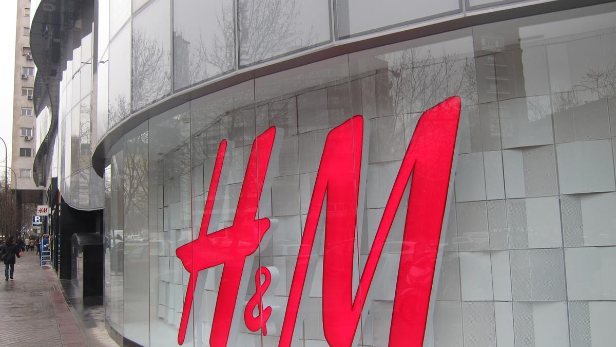 H&M plantea un ERE en España que afectará a 1.100 trabajadores