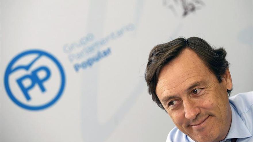 El PP cree que la justicia funciona con González pero ve presiones con Rajoy