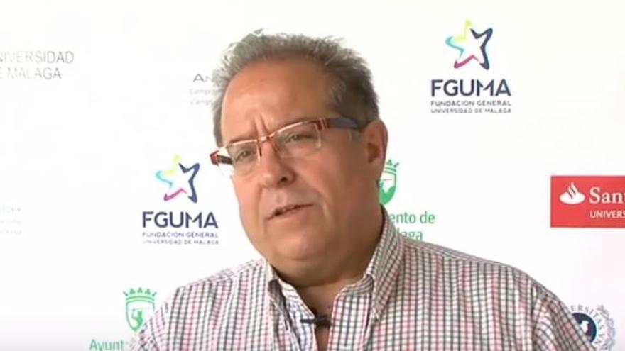 Ángel Parreño