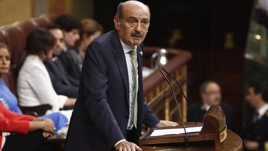 """Mazón dice que nuevas elecciones generales """"perjudicarían a Cantabria y España"""""""