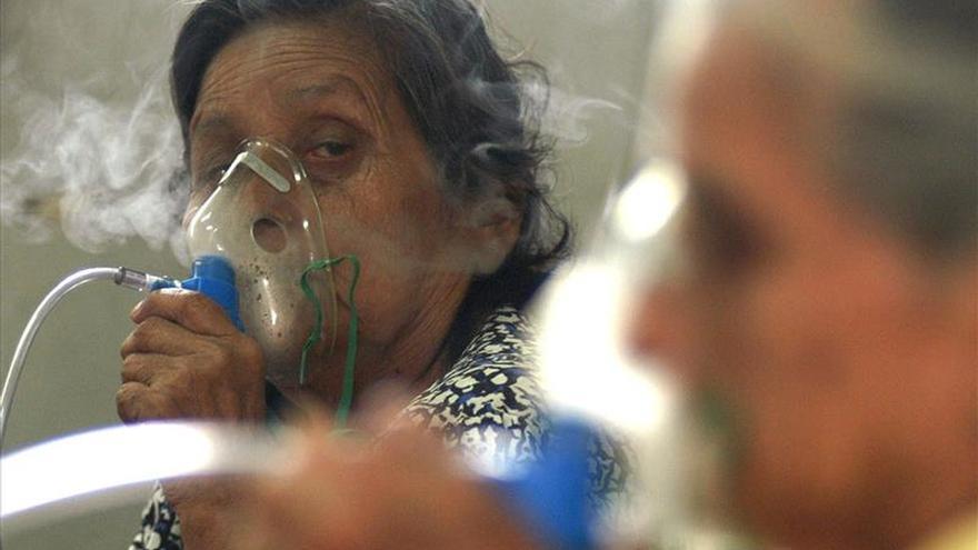 Más de 600.000 personas usan las terapias respiratorias domiciliarias en España