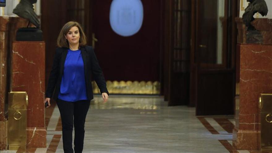 El Gobierno recuerda al PSOE que no hizo nada en transparencia en su mandato