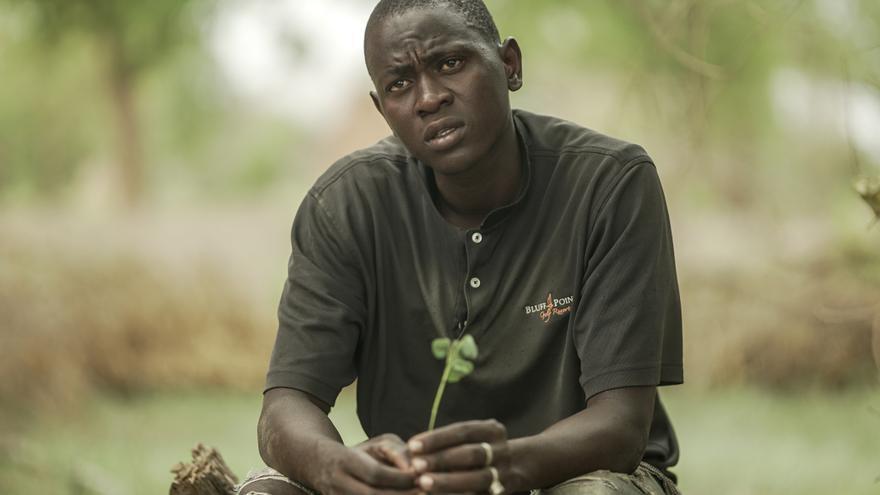 Ibrahima Ndaw