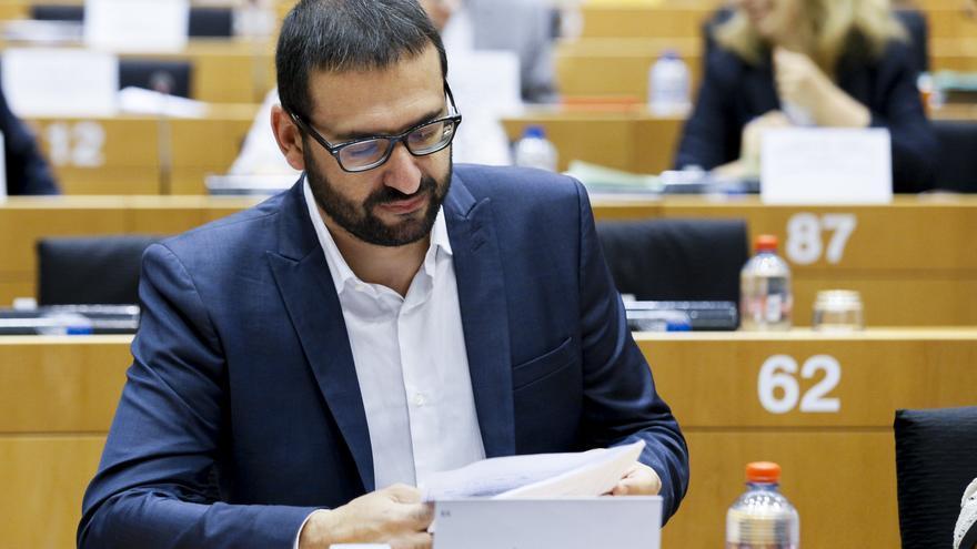 El socialista Sergio Gutiérrez representará a España en el Consejo de Europa