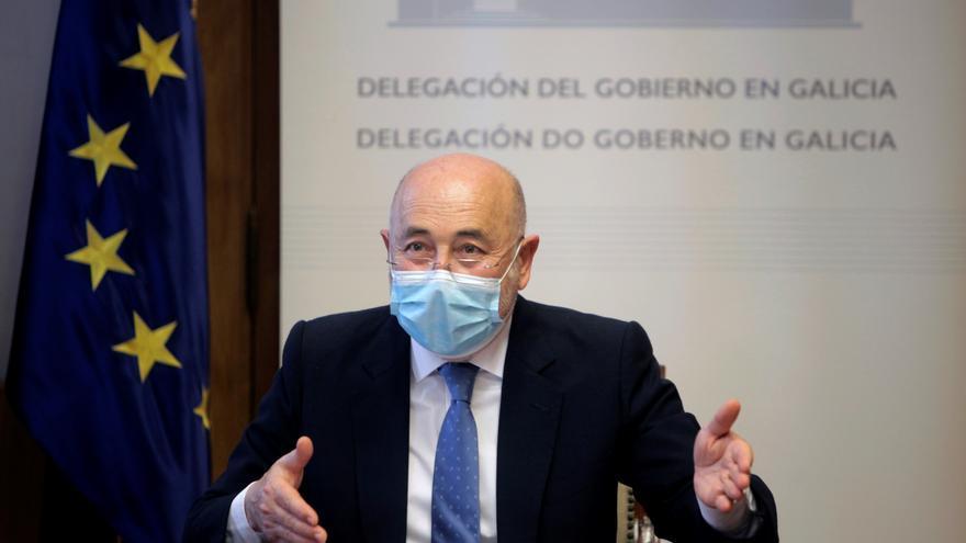 El Gobierno augura recursos de la familia Franco tras la sentencia de Meirás