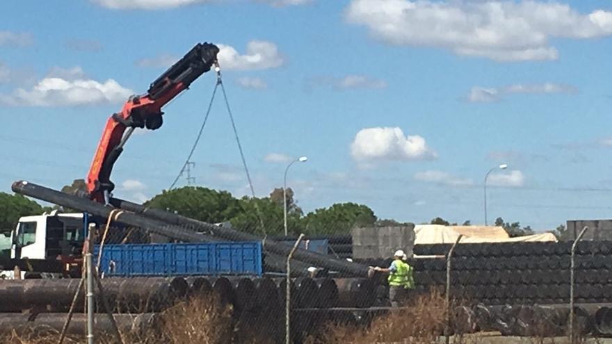 """Experto ve """"riesgos"""" geológicos en la inyección de gas en Doñana aunque """"tecnológicamente se ha avanzado"""""""