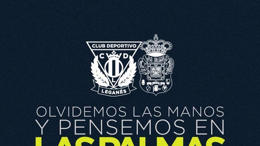 @CDLeganes
