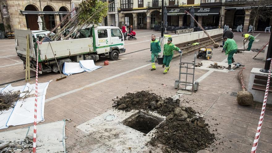 Torrelavega elaborará este año su Plan de Calidad del Aire y contra el Cambio Climático