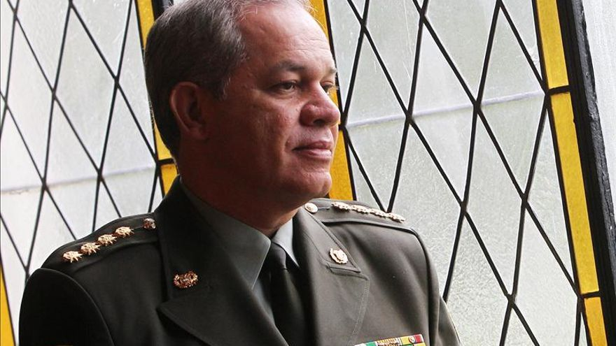 Capturado un cabecilla de las FARC al que se atribuyen numerosos atentados