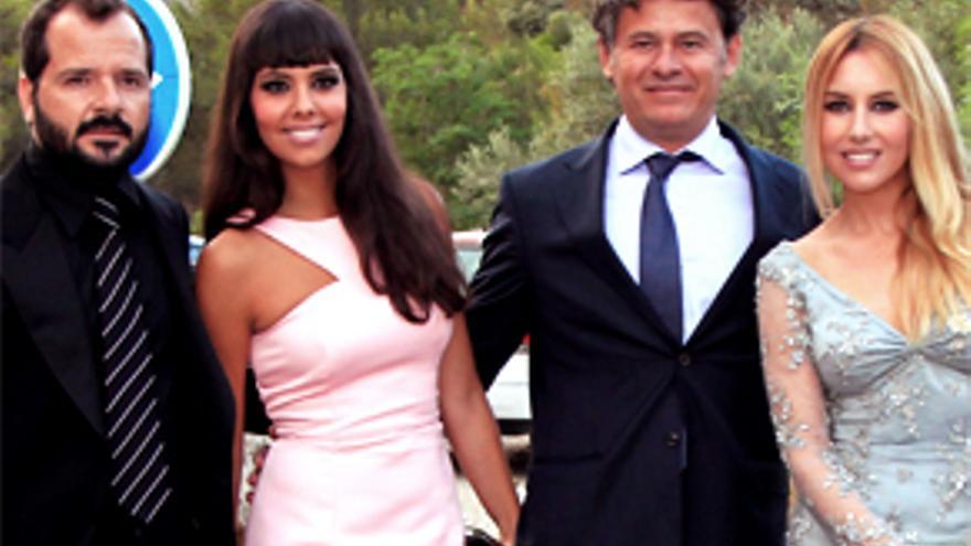 """Patricia Conde, tras su boda: """"Ayer fue un día increíble, el más bonito de mi vida"""""""