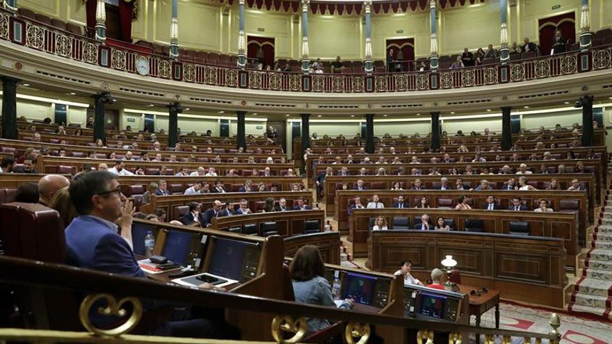 El Congreso apoyará la ley de muerte digna