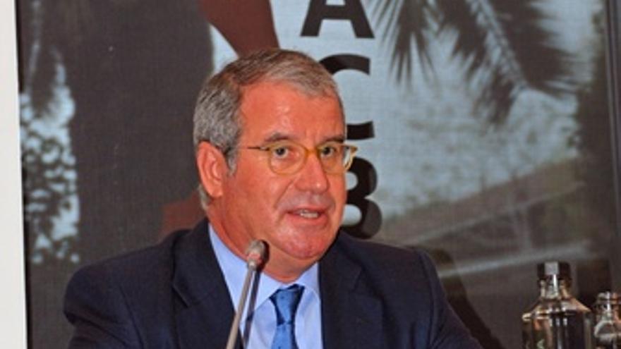 Albert Agustí