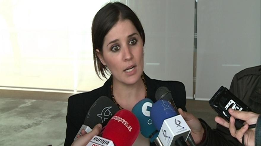 """El PSOE extremeño dice que 'barones' del PP como Monago o Feijóo buscan """"allanar el terreno"""" a Gallardón"""