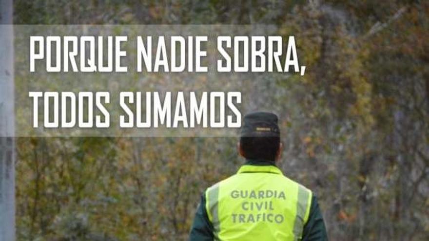 """Guardias civiles anuncian una concentración en Pamplona contra su """"paulatina desaparición"""" de Navarra"""