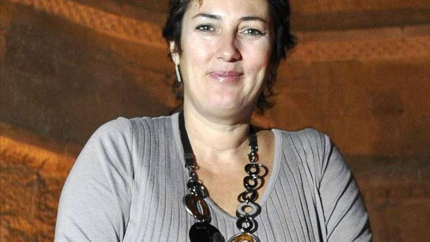 """Monserrat Domínguez: """"La sociedad castiga la connivencia entre periodistas y poder"""""""