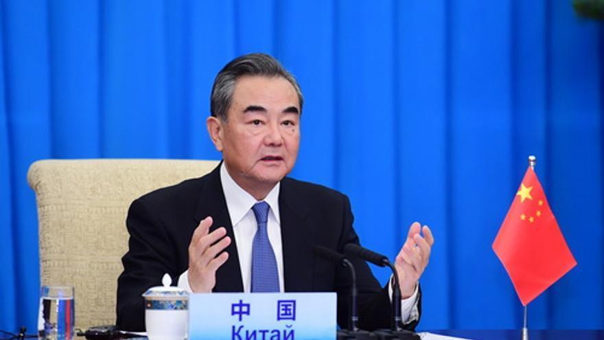 China urge a EEUU a retirar sus aranceles y sanciones sobre sus productos y empresas
