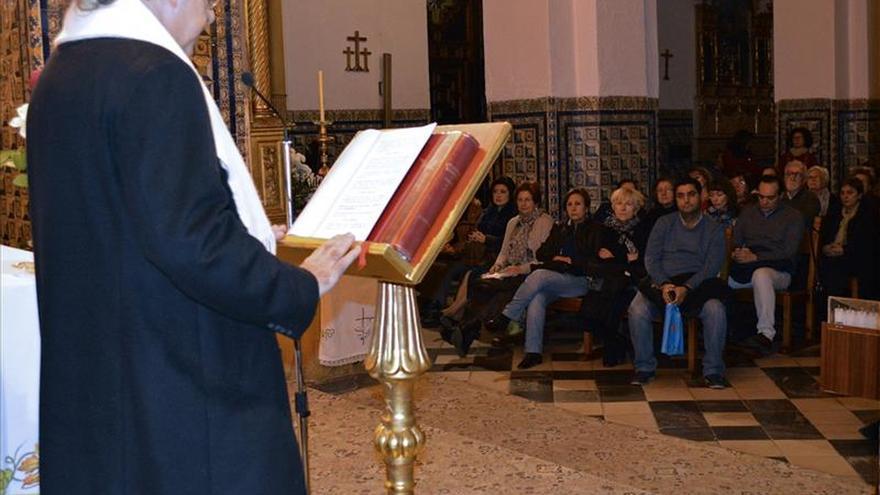 Maese Pérez, el señor Scrooge español, que también vuelve a vivir en Navidad